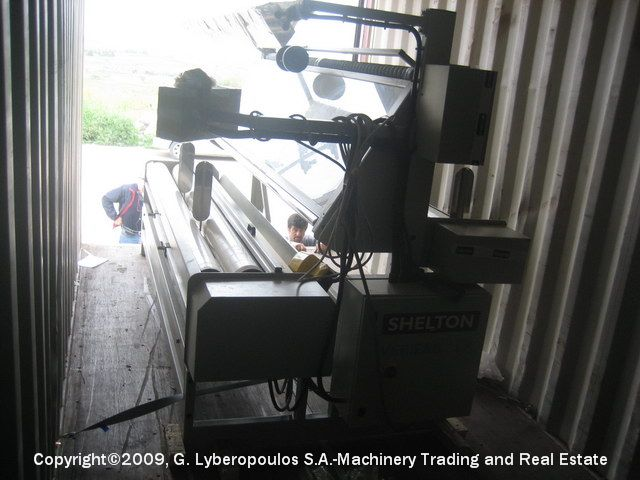 You are browsing images from the file: Loading of MTG bag sewing machine