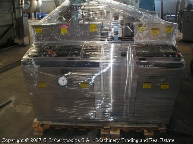 You are browsing images from the file: Loading of Tubetex compactor